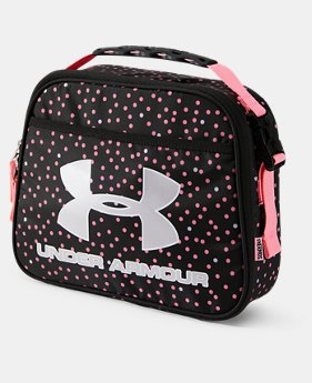 Girls' UA Lunch Box   $28