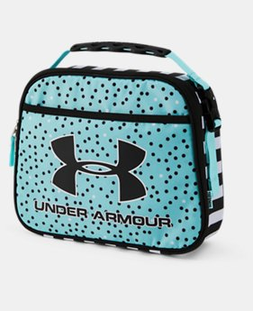 Girls' UA Lunch Box  3  Colors $28