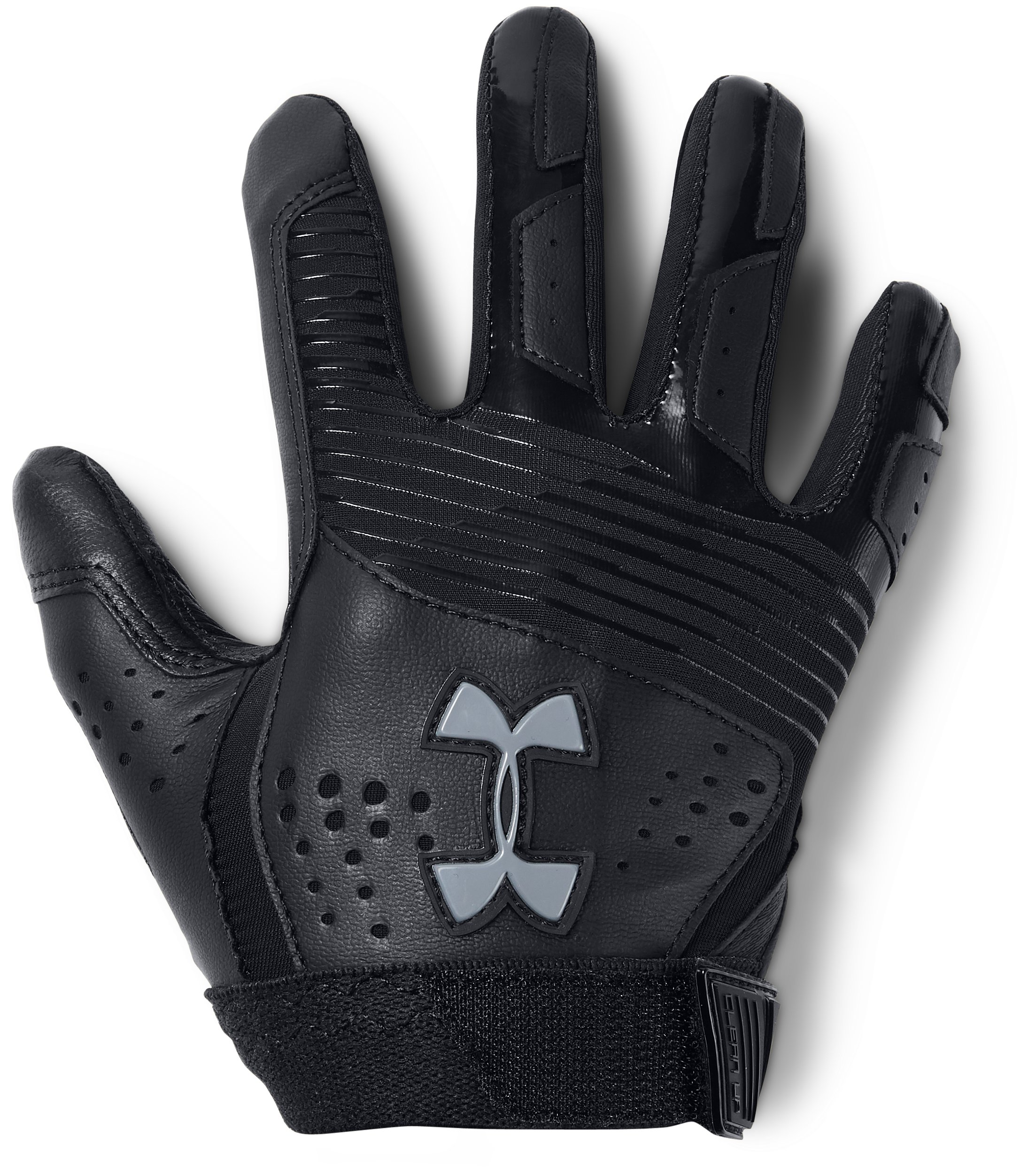 Boys' T-Ball UA Clean Up Batting Gloves 1 Color $19.99