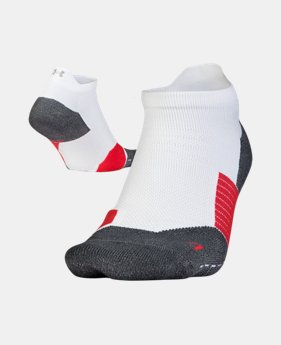 9de50c673f7 UA ArmourGrip® No Show Tab Socks 2 Colors Available $25