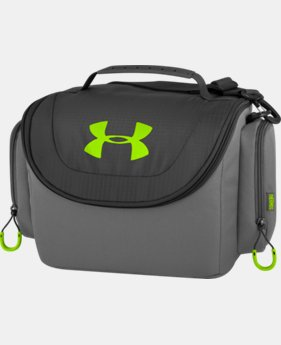 UA 12-Can Cooler  1  Color Available $39.99 to $40