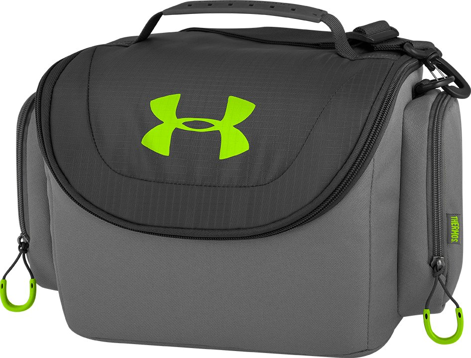 UA 12-Can Cooler, Steel