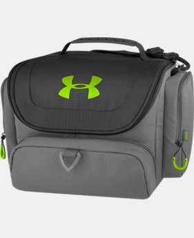 UA 24-Can Cooler LIMITED TIME: FREE U.S. SHIPPING 1 Color $49.99