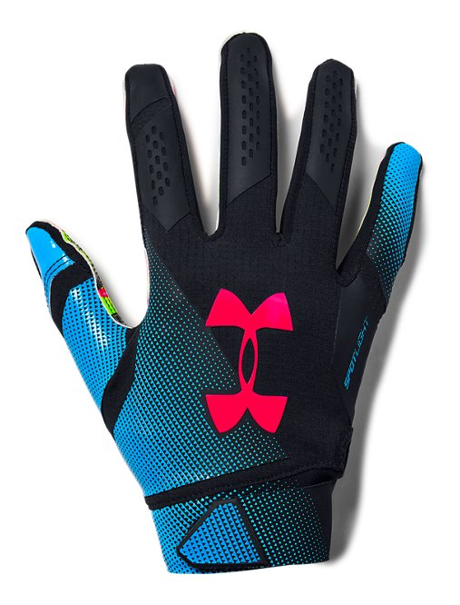 ec9a05ff2a This review is fromMen's UA Spotlight LE-NFL Football Gloves.