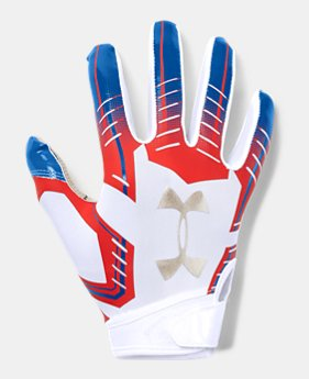 df628123e8 White Outlet Football Accessories | Under Armour US