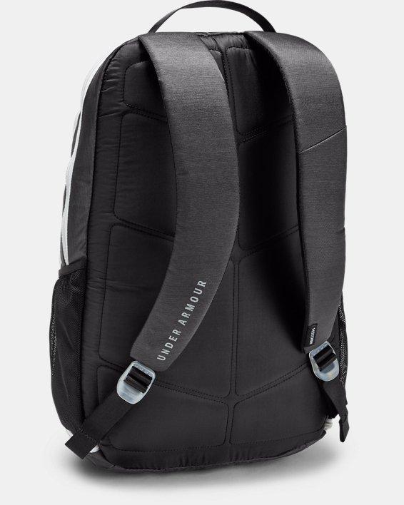 Women's UA Imprint Backpack, Gray, pdpMainDesktop image number 2