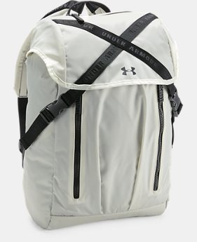 Women's UA Beltway Backpack  1  Color Available $130