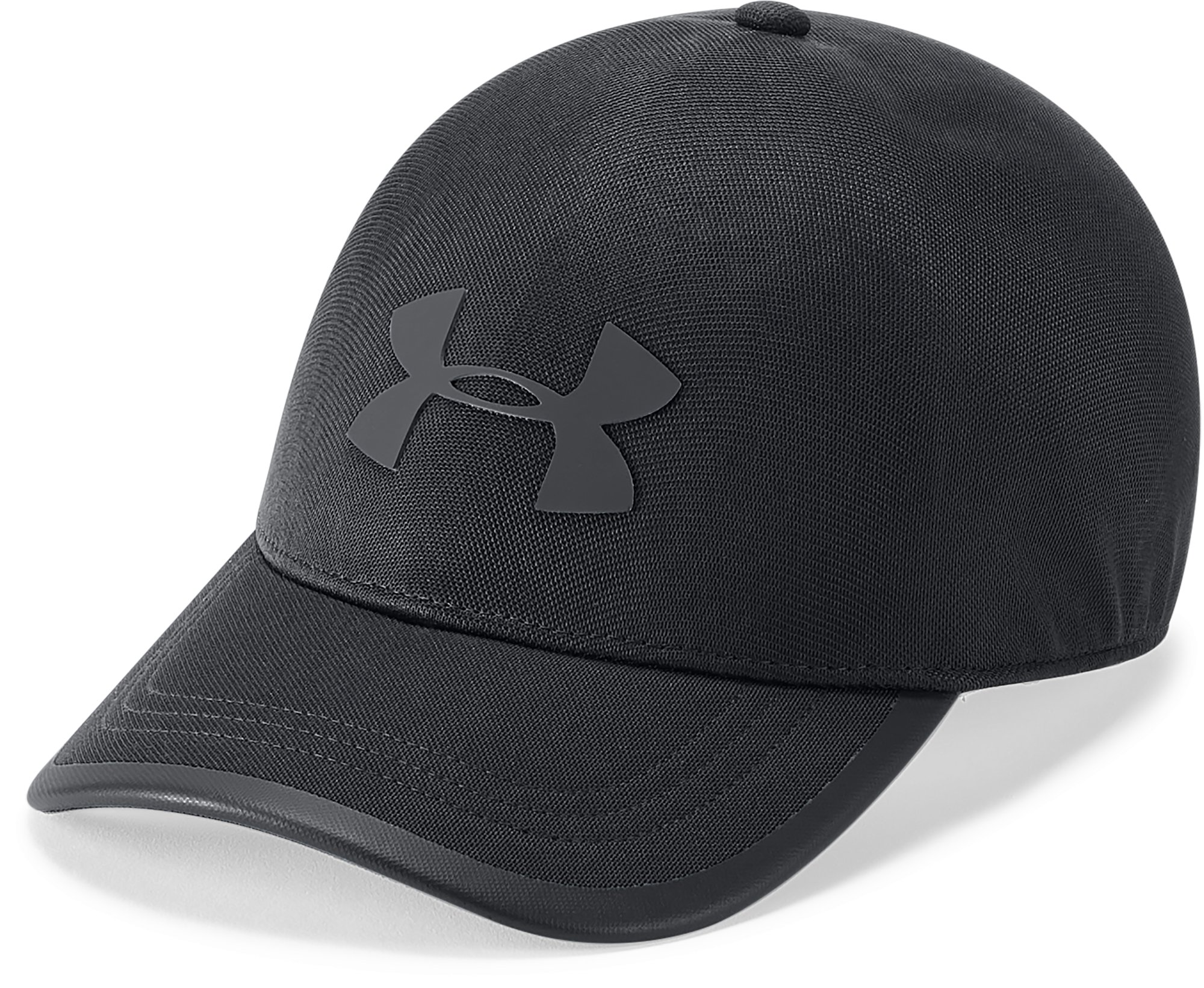 Men's UA Train One Panel Cap, Black ,