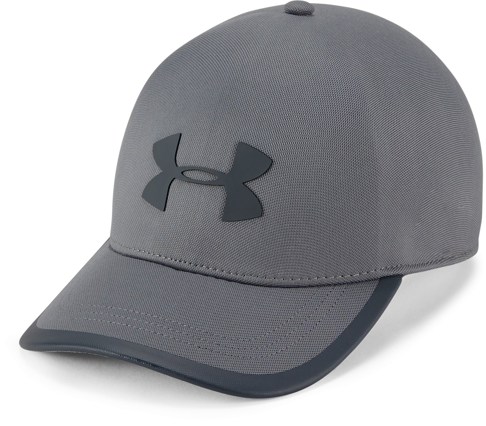 Men's UA Train One Panel Cap, Graphite,
