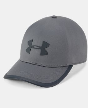 Men's UA Train One Panel Cap  2  Colors Available $30