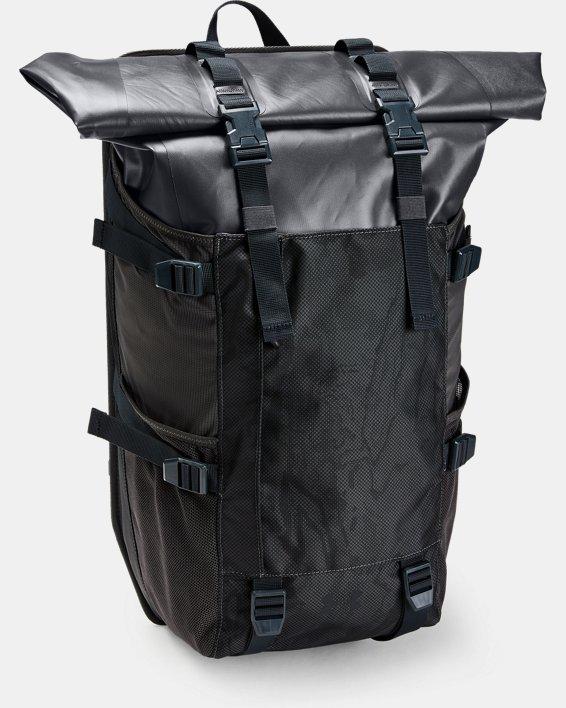 Men's UA Waterproof Rolltop, Misc/Assorted, pdpMainDesktop image number 1