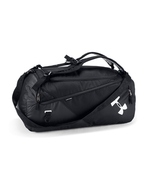 This review is fromMen s UA Contain 4.0 Backpack Duffle. 082ba67303cb0