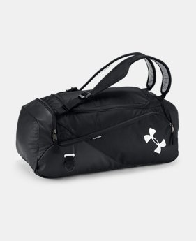 a674eb2ffec Men s UA Contain Duo 2.0 Backpack Duffle 1 Color Available  45.5 to  48.75