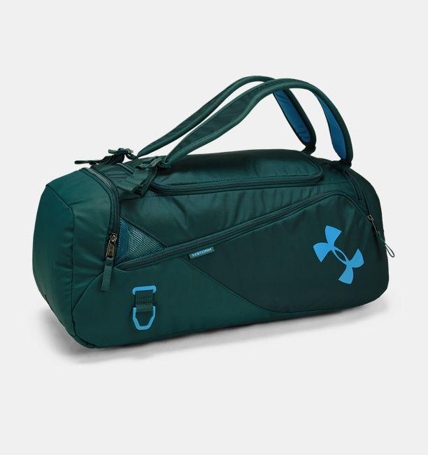 cc59606a693e Men s UA Contain Duo 2.0 Backpack Duffle