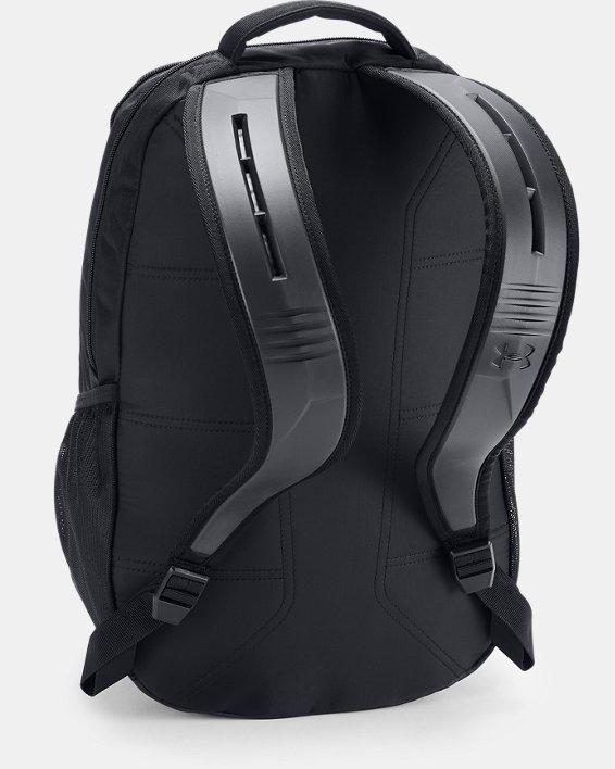 Men's UA Gameday Backpack, Black, pdpMainDesktop image number 1