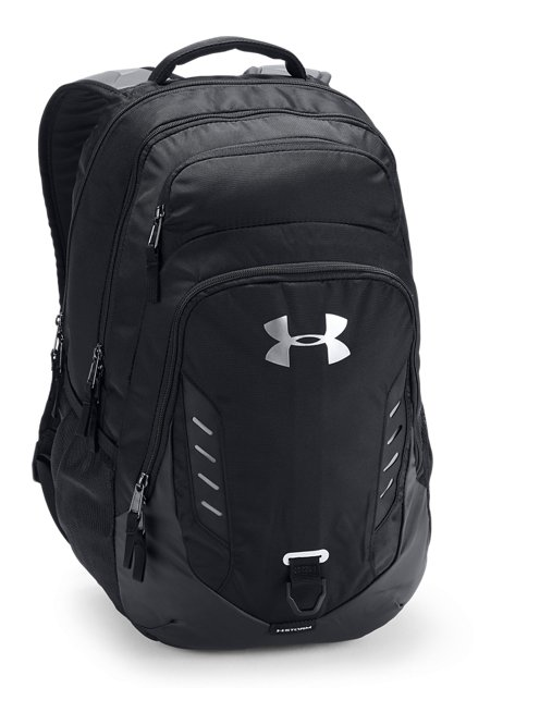 This review is fromMen s UA Gameday Backpack. 4090fecfdea4e