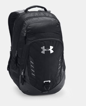 ae17bb7b8be8 Men s UA Gameday Backpack 1 Color Available  65