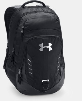 New Arrival Men's UA Gameday Backpack  2  Colors Available $65