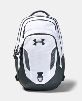 474b8e5599f Men's UA Gameday Backpack 8 Colors Available $65
