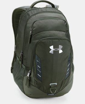 New Arrival Men's UA Gameday Backpack  1  Color Available $65