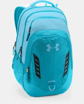 New Arrival  Men's UA Gameday Backpack  1  Color Available $80