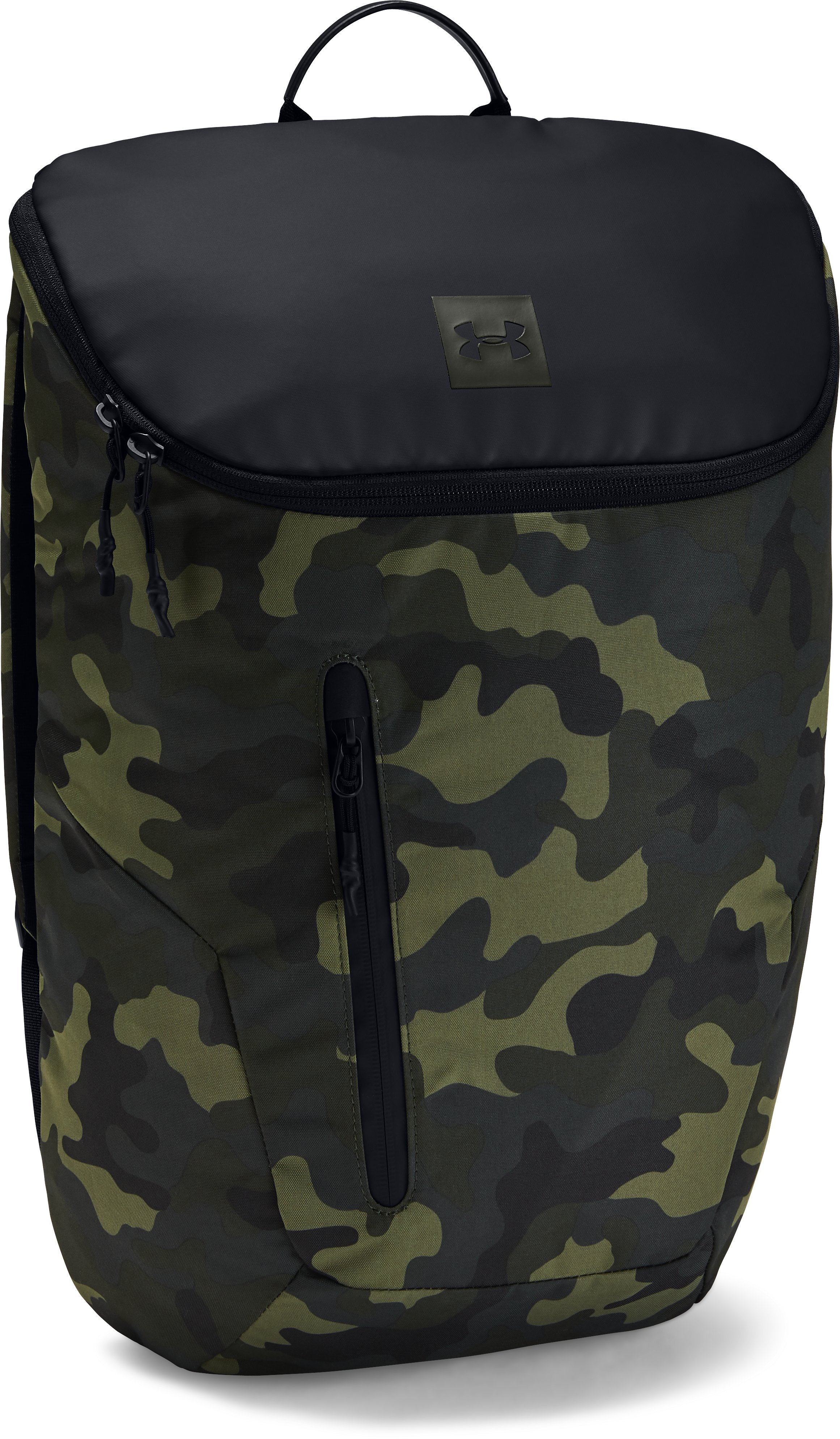 Lifestyle Backpack, Black , zoomed