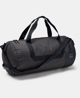 New Arrival  Men's UA Sportstyle Duffle  1  Color Available $65