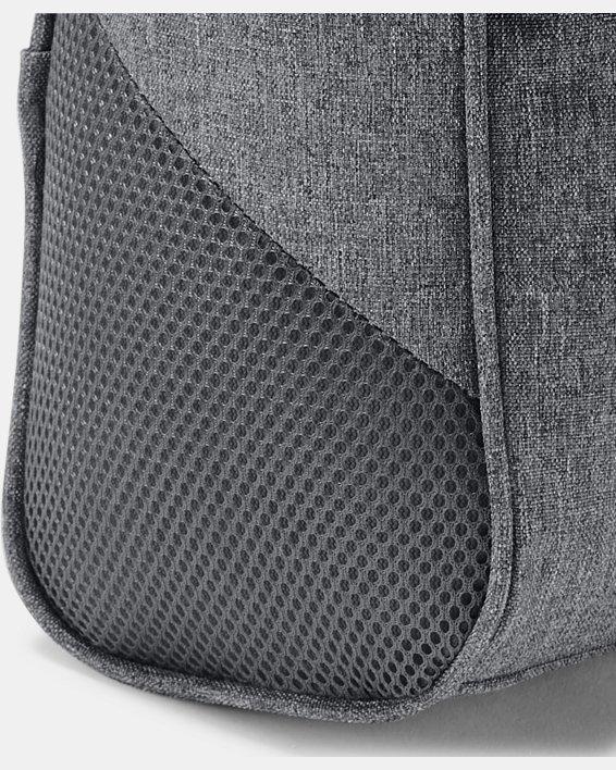 UA Shoe Bag, Gray, pdpMainDesktop image number 5