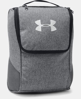 New Arrival UA Shoe Bag  2  Colors Available $25