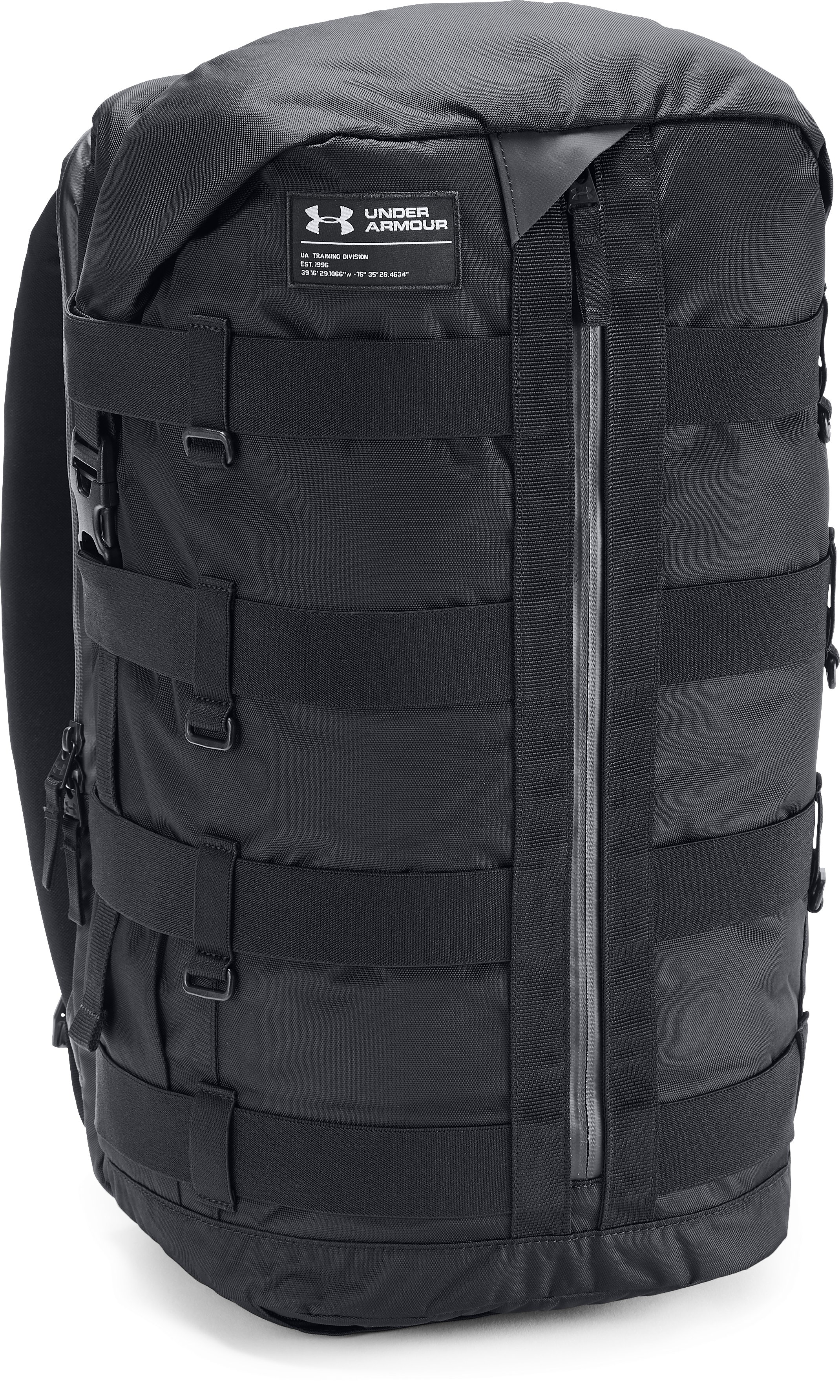 Pursuit of Victory Gear Bag, Black , zoomed