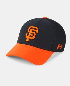 6fd43bfdd1ebf Men s MLB Adjustable Blitzing Cap FREE U.S. SHIPPING 2 Colors Available  28