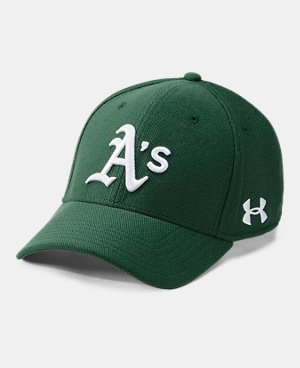 b126c0f2 Oakland Athletics | Under Armour US