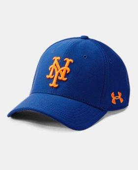 c55449795bd Men s MLB Adjustable Blitzing Cap 2 Colors Available  28