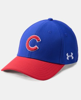Men's MLB Adjustable Blitzing Cap   $28