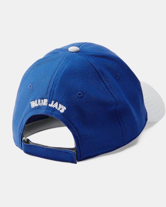 Men's MLB Adjustable Blitzing Cap, Blue, pdpMainDesktop image number 1