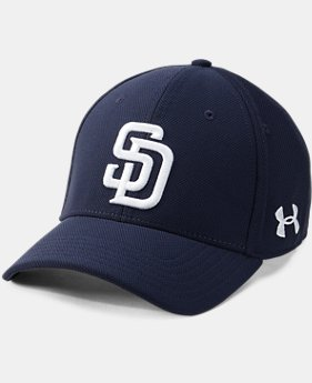 Men's MLB Adjustable Blitzing Cap  2 Colors $28