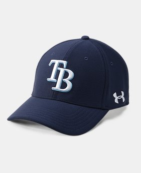 53748550fe Tampa Bay Rays Hats & Headwear   Under Armour US
