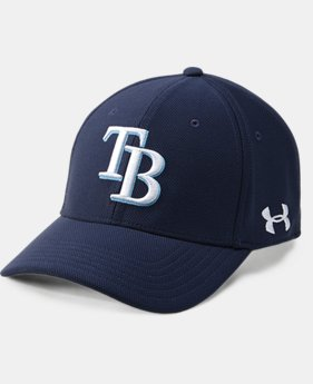 New Arrival Men's MLB Adjustable Blitzing Cap  3 Colors $28