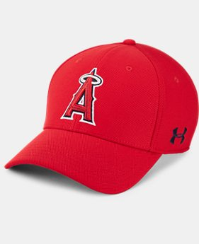 Men's MLB Adjustable Blitzing Cap  2  Colors Available $28