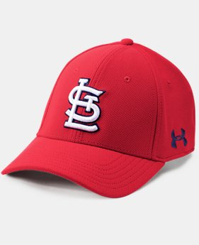 Men's MLB Adjustable Blitzing Cap  9  Colors Available $28