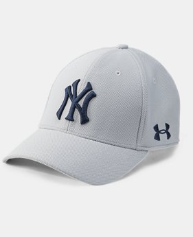 Men's MLB Adjustable Blitzing Cap  1 Color $35 to $40
