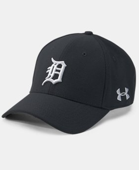 Men's MLB Adjustable Blitzing Cap   $35