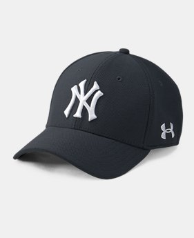 451d1ea45 Men's MLB Adjustable Blitzing Cap 2 Colors Available $28