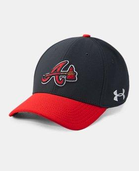 48555d72 Atlanta Braves Hats & Headwear | Under Armour US