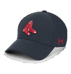 wholesale dealer 03137 ad542 Men s MLB Adjustable Blitzing Cap