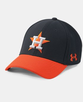 Men's MLB Adjustable Blitzing Cap  55 Colors $28