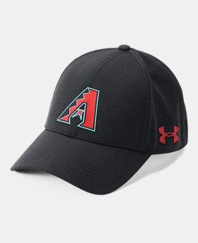 8d1c1970020 Men s Arizona Diamondbacks Hats   Headwear