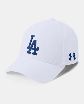 b2a3e427e3 White MLB Fan Gear Hats & Headwear | Under Armour US