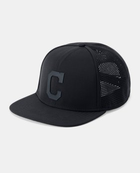 d4c84f6654 Black MLB Fan Gear Hats & Headwear | Under Armour US