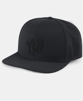 Men's MLB SuperVent Cap  1  Color Available $35